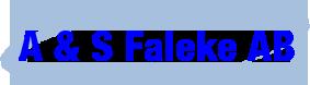 A & S Faleke AB